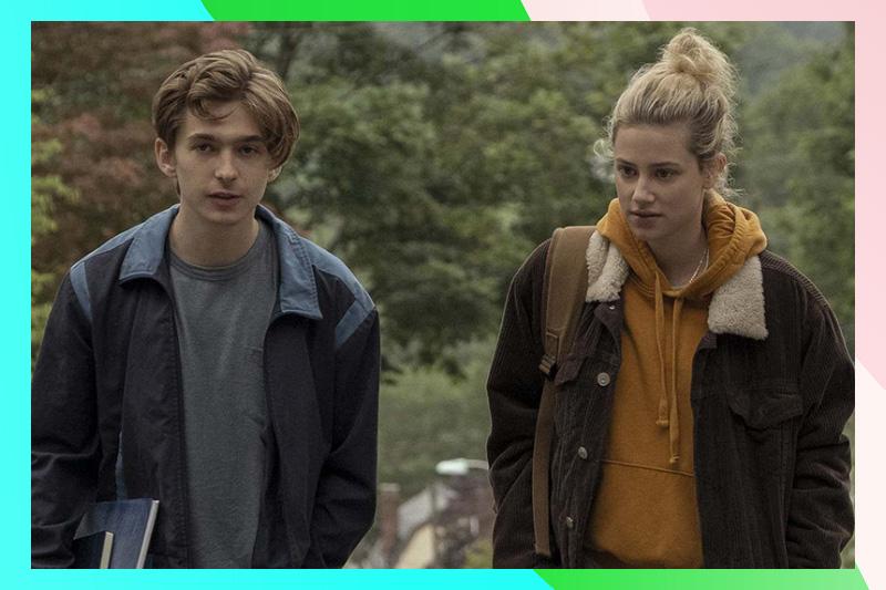 """Pogledaj: Trejler za novi film Lili Reinhart """"Chemical Hearts"""""""