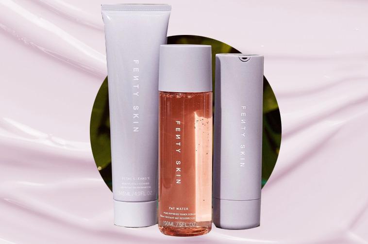 Stigao je Fenty Skin: Oduševljeni smo Rihanninin izletom u beauty industriju