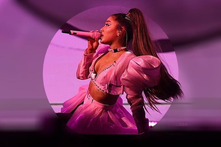 """Stiže nam """"Sweetener"""" film sa turneje: Ariana Grande dobija više od 5 miliona dolara"""