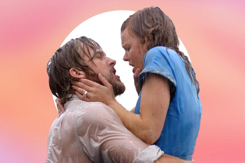 Stranih filmova ljubavne scene iz Najlepši ljubavni